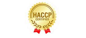 HACCP认证
