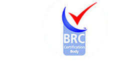 英国BRC认证