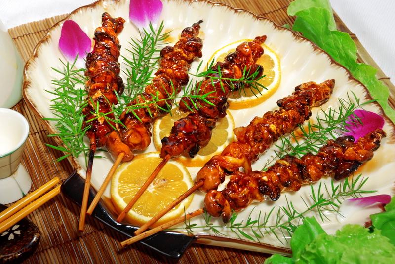 蒲烧雷火亚洲肝串